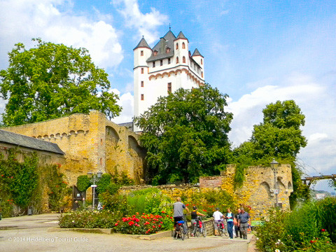 Eltville im Rheingau